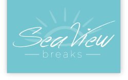Sea View Breaks Logo