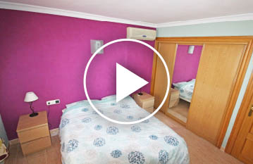 Torremolinos Apartment Holiday Video
